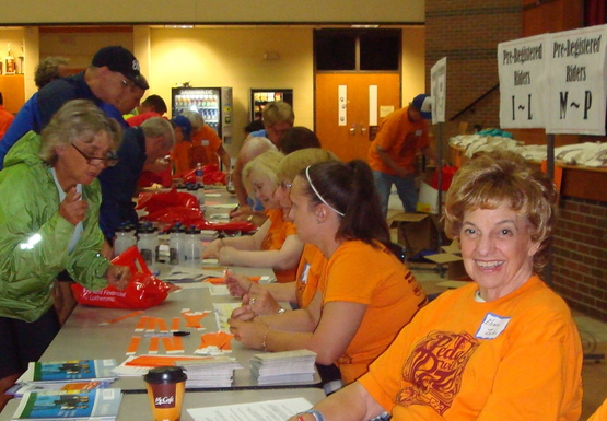 Columbus.Kiwanis and Core Volunteers.2014